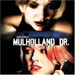 Angelo Badalamenti - Mulholland Drive (BMG, 2001)