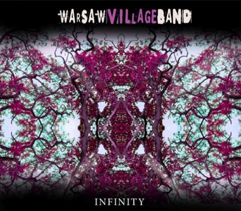 Kapela ze wsi Warszawa - Infinity (Kayax, 2009)