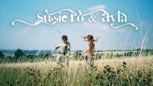 Susie Ro & Ayla