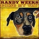 Randy Weeks - Going My Way