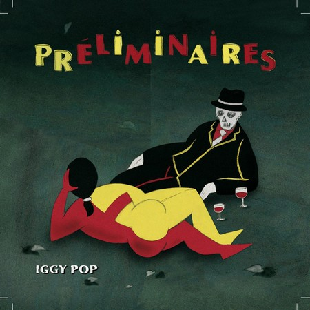 Iggy Pop ? Préliminaires (EMI)