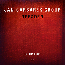 Jan Garbarek Group - Dresden