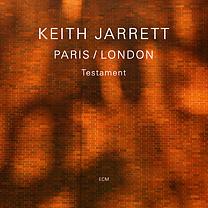 Keith Jarret - Paris London