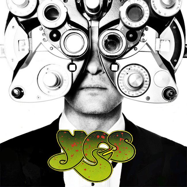 Justin 'Yes' Timberlake