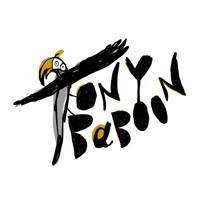 Tony Baboon