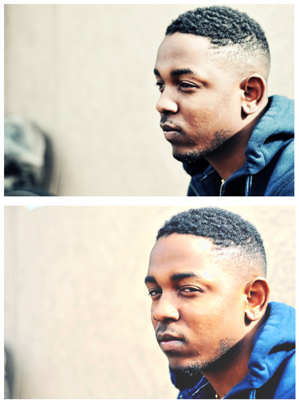 Kendrick, rozstania