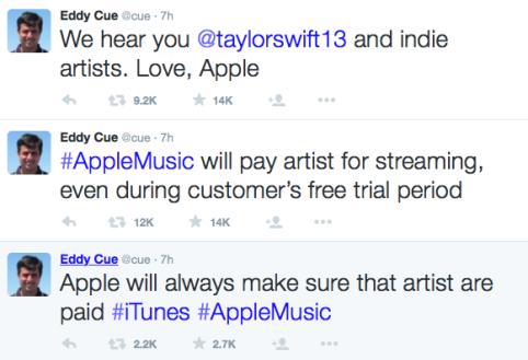 Taylor Apple