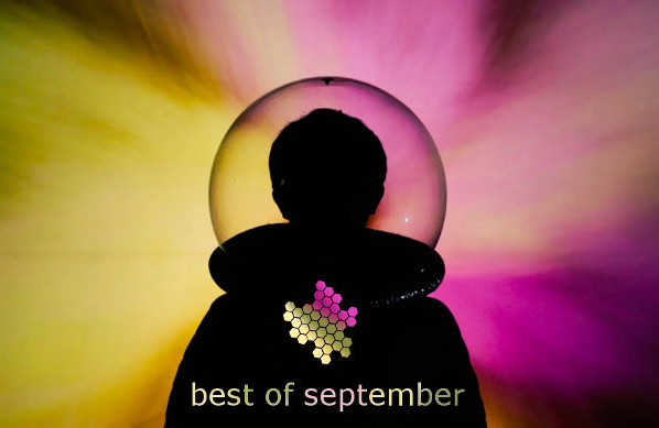 25 utworów z września