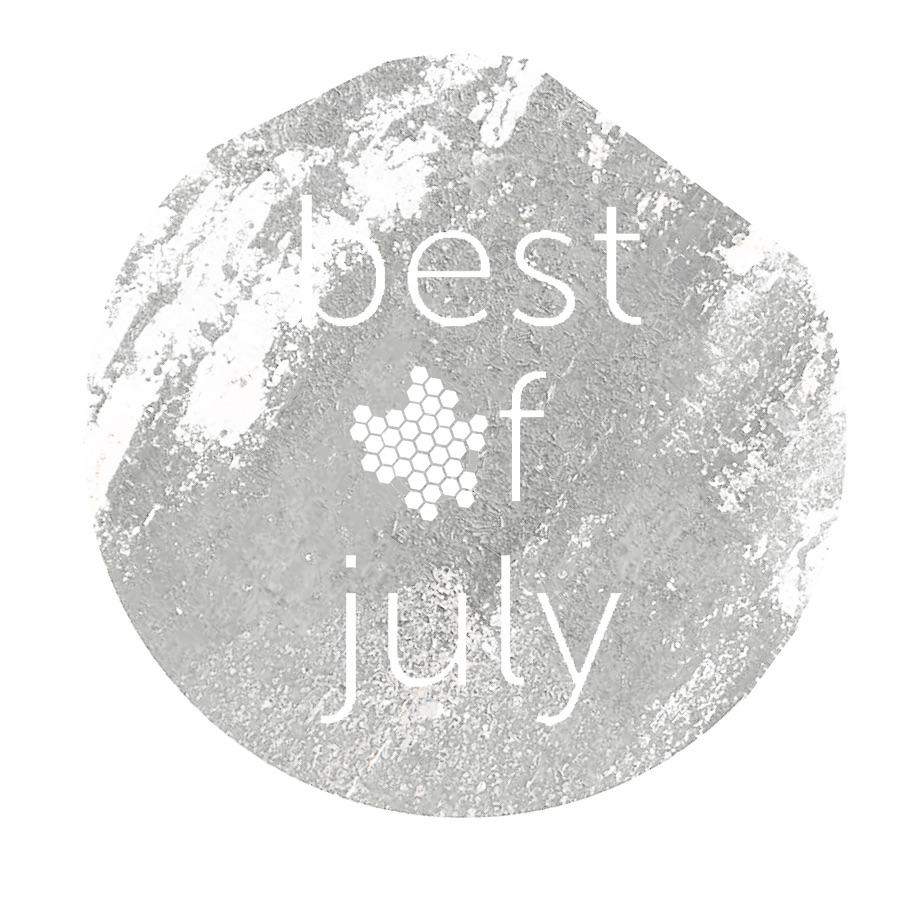 30 utworów z lipca
