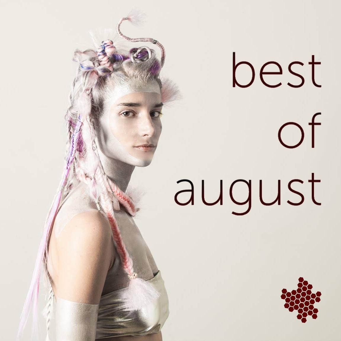 33 utwory z sierpnia