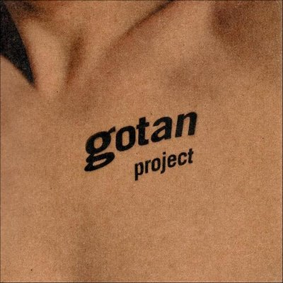 Gotan Project - La Revancha Del Tango (XL, 2001)