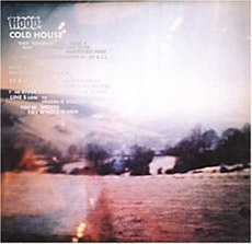 Hood - Cold House (Domino, 2001)