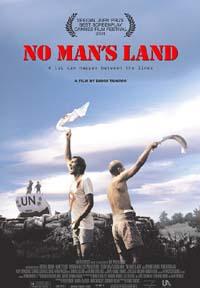 No Man's Land - Ziemia Niczyja (reż. Danis Tanovic, 2001)