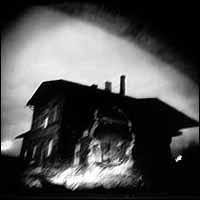 Set Fire To Flames - Sings Reign Rebuilder (FatCat, 2001)