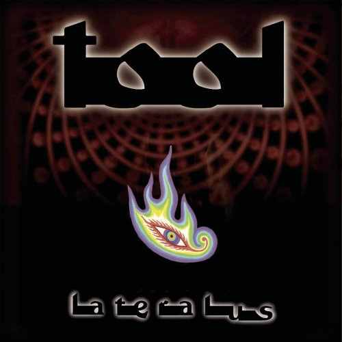 Tool - Lateralus (Volcano, 2001)