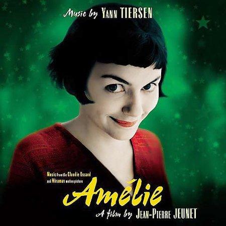 Yann Tiersen - Amelia OST (Virgin, 2001)