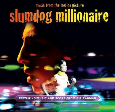 A.R. Rahman, M.I.A. - Slumdog Millionaire Soundtrack (N.E.E.T. 2008)
