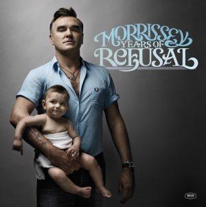 Morrisey ? Years of Refusal (Universal, 2009)