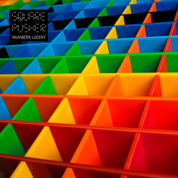 Squarepusher - Numbers Lucent EP (Warp, 2009)