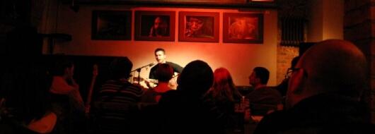 Time Cafe, 19.02.09, foto Krzyś M.