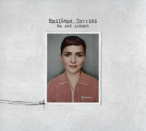 Emiliana Torrini - Me And Armini (Rough Trade, 2008)