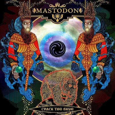 Mastodon - Crack The Skye (Reprise, 2009)