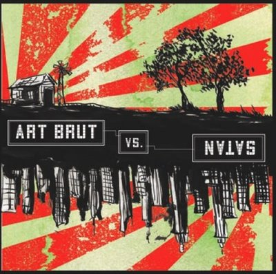 Art Brut - Art Brut Vs. Satan (Downtown, 2009)
