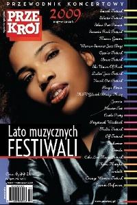 Przekrój - Lato muzycznych festiwali