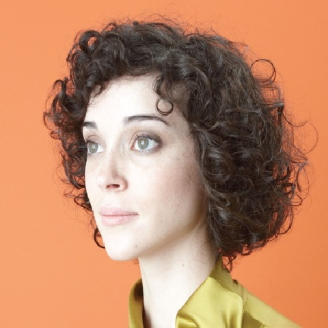 St. Vincent - Actor (4AD, 2009)
