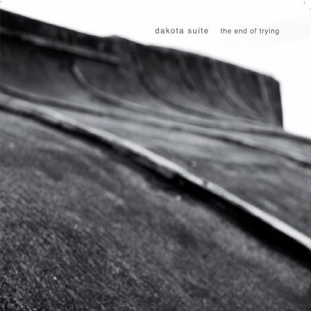 Dakota Suite - The End of Trying (Karaoke Kalk Kalk, 2009)
