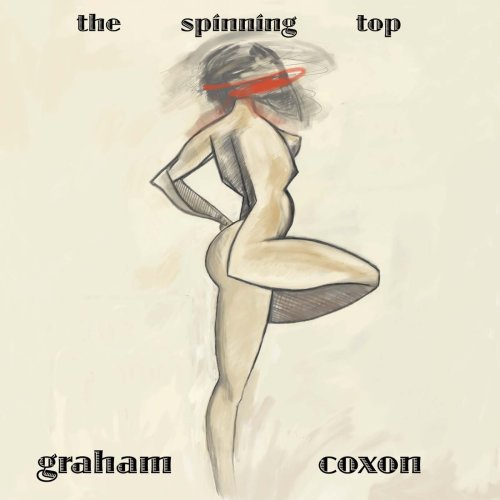 Graham Coxon - The Spinning Top (Transgressive, 2009)