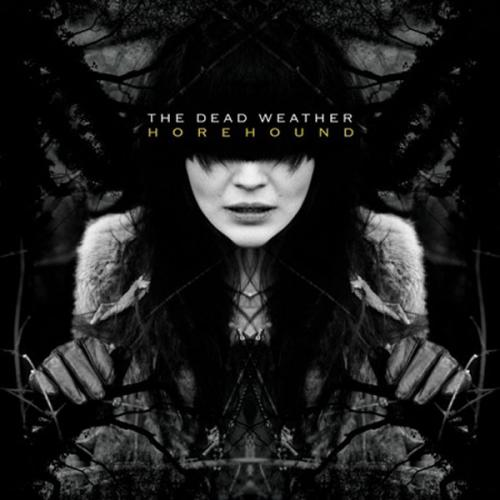 The Dead Weather - Horehound (Sony Music, 2009)