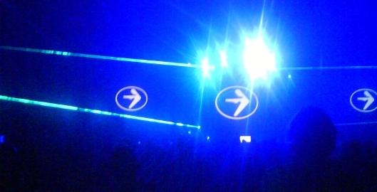 Prześwietlenie, czyli Aphex Twin w Nowej Hucie