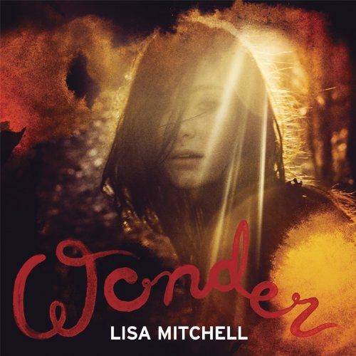 Lisa Mitchell - Wonder (Scorpio / Sony 2009)
