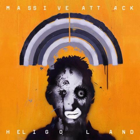 Massive Attack - Heligoland (EMI, 2010)