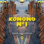 Konono No. 1 - Assume Crash Position