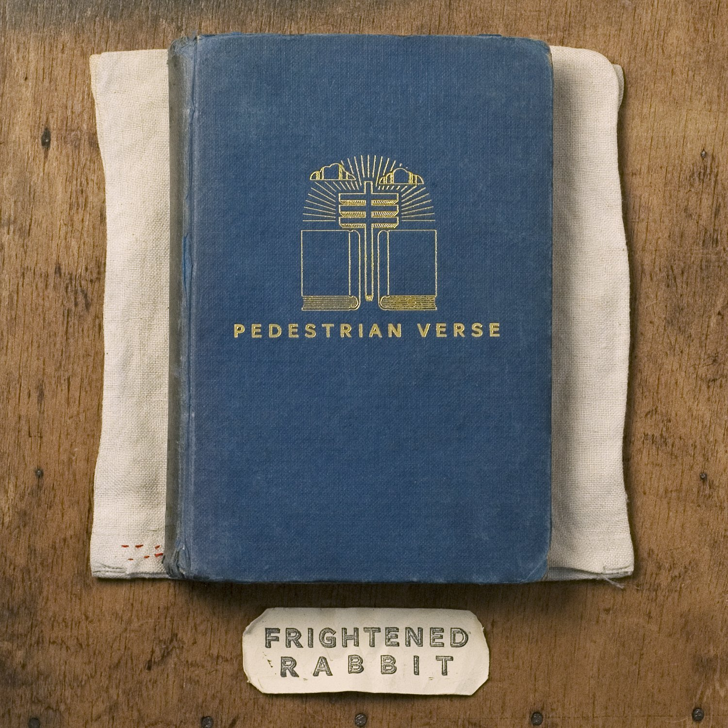 Frightened Rabbit – Pedestrian Verse