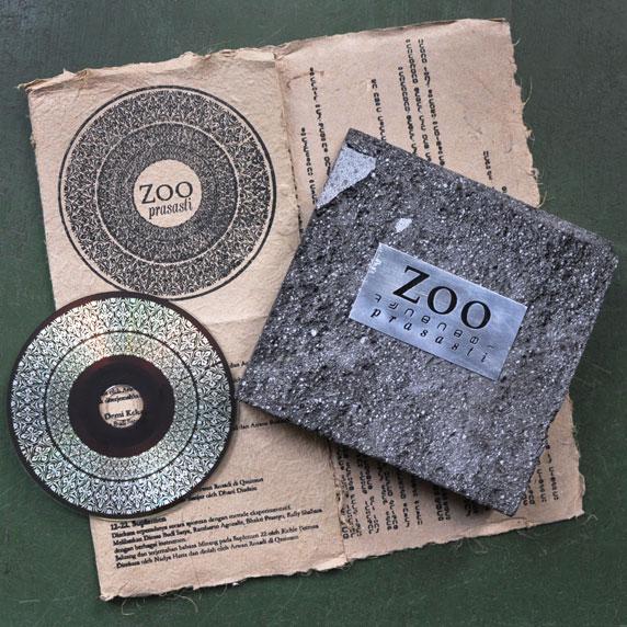 """Zoo """"Prasasti"""""""