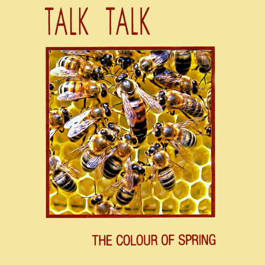 Talk Talk - The Colour of Bees