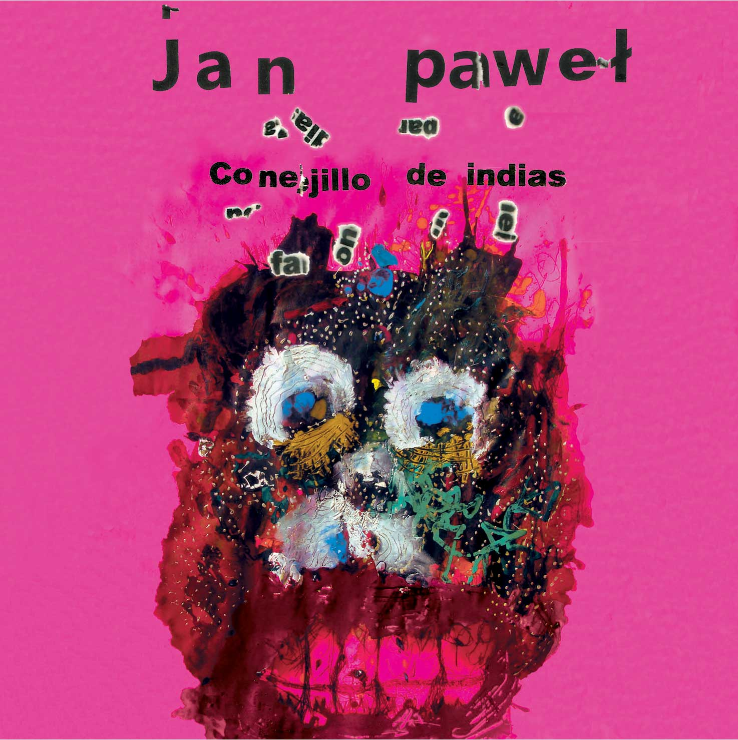 Jan Pawel - Conejillo De Indias
