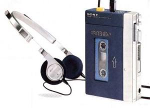 Sony MDR-3L2