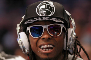 Lil' Wayne & Beats by Dre