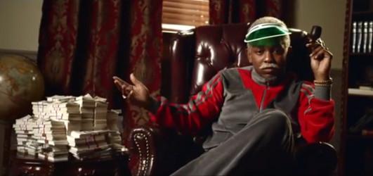 Kendrick Lamar (feat. in YOLO)