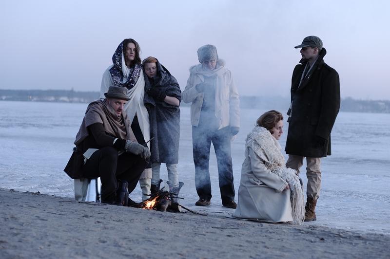Warsaw Village Band (fot. Radek Polak / promo)