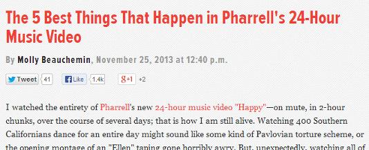 pitchork pharrell