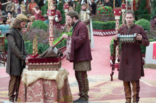 sigur ros - castamere song - game of thrones