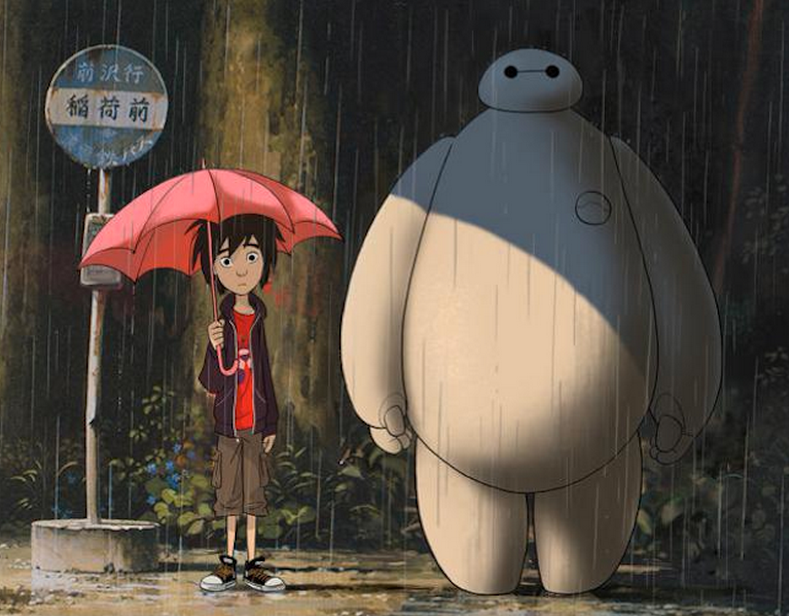 Studio Ghibli ma 30 lat