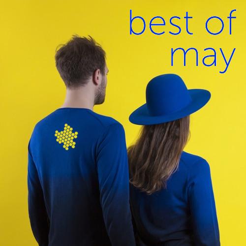 30 utworów z maja