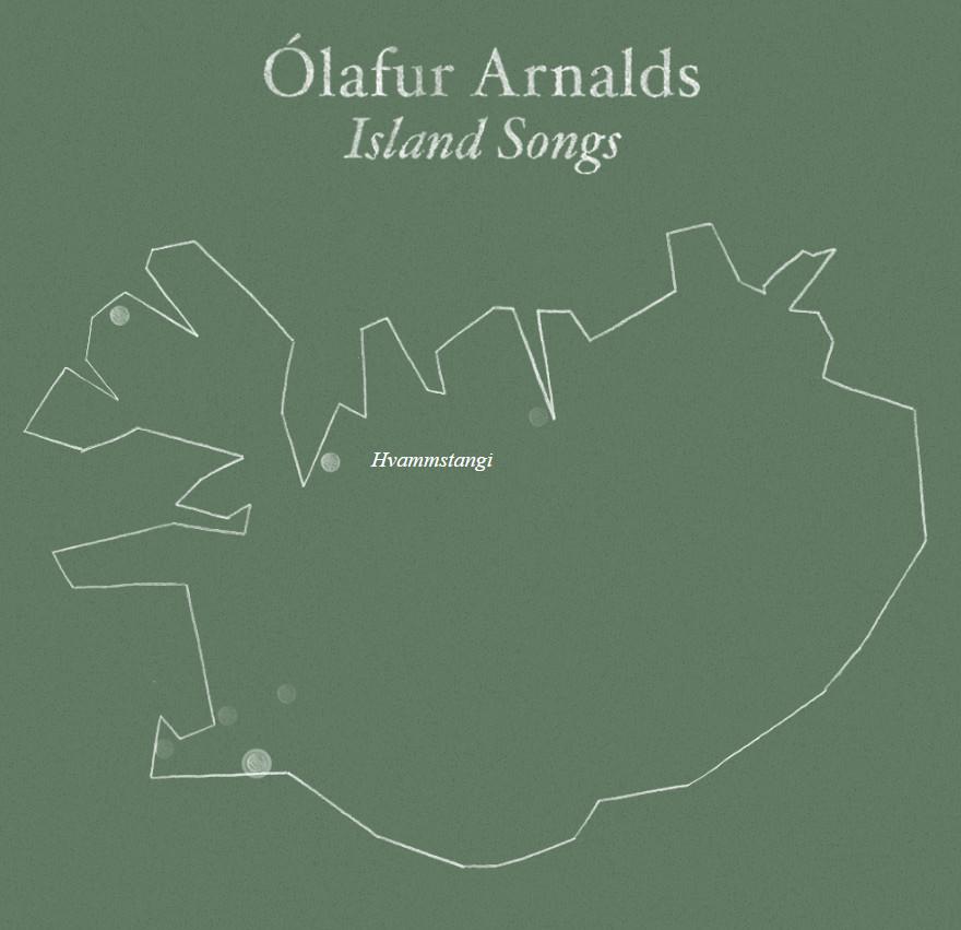 Island Songs Ólafur Arnalds
