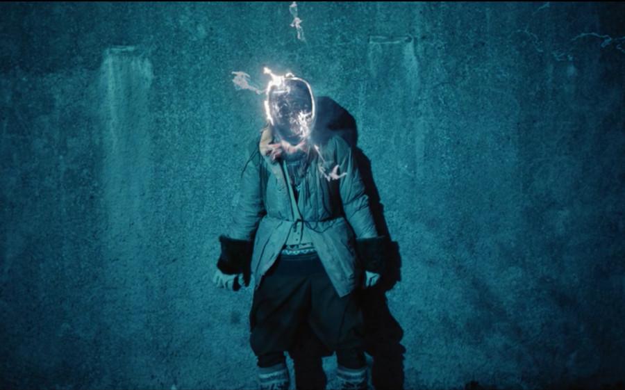 Jak Thom Yorke wylądował w Górach Izerskich